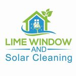 Lime Window & Solar Cleaning